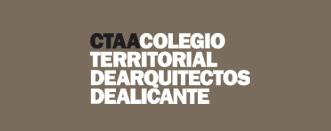 Ctaa colegio territorial de arquitectos de alicante - Arquitectos en alicante ...